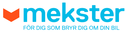Mekster  logo