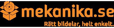 Mekanika.se  logo